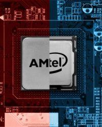 Các bộ xử lý của Intel vẫn được người dùng ưa chuộng hơn so với AMD