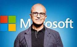 CEO Microsoft nhắc nhở nhân viên đừng
