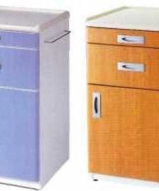 CA-004 Bedside Cabinet