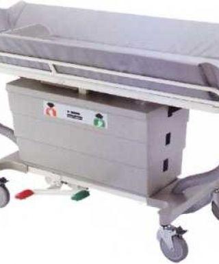 ST-6000 Shower Bed