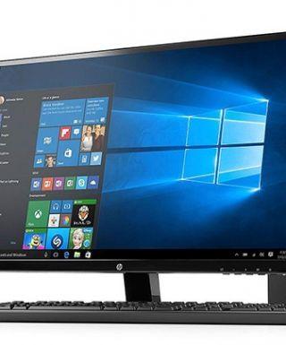 Máy tính để bàn PC HP Slimline 270 p008d