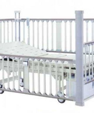 BP-500 Pediatric Crib