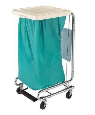 SE-023 Dress Cart with Lid