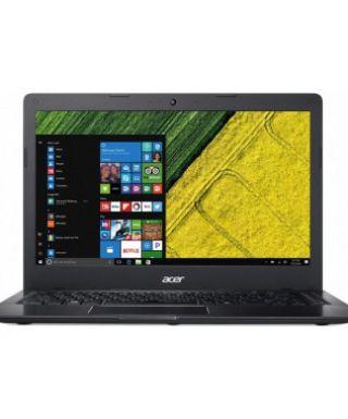 Laptop Acer A315-51-364W (Đen)