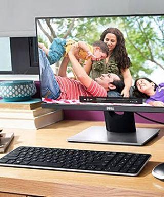 Máy tính để bàn PC Dell Inspiron 3268SFF STI58015-8G-1T