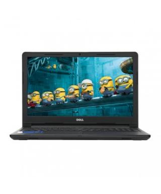 Laptop Dell Vostro 3568-VTI321072 (Đen)