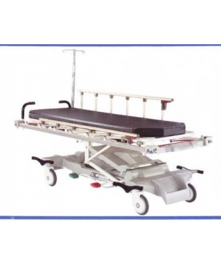 BT-500 Multi-Treatment Hydraulic Stretcher