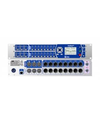 Hệ thống quản lý loa Galileo