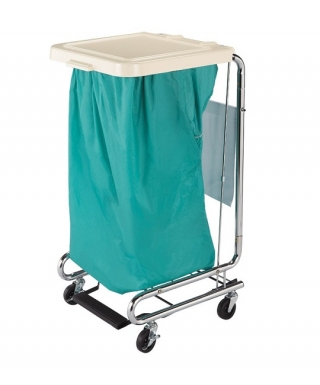 SE-023 Dress Cart with Lid